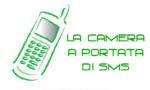 La Camera a portata di SMS