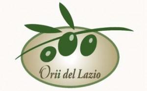 Logo Orii del Lazio Extravergine 2012