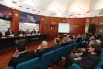 Conferenza stampa pesca