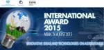 UNIDO Award for EXPO