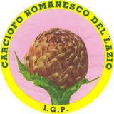 Carciofo Romanesco IGP