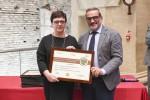 La Pasticciotta Premio Roma