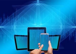 Digital promoter