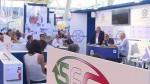 Conferenza stampa Genova