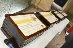 Premio Roma attestazioni