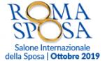 Roma sposa ottobre 2019